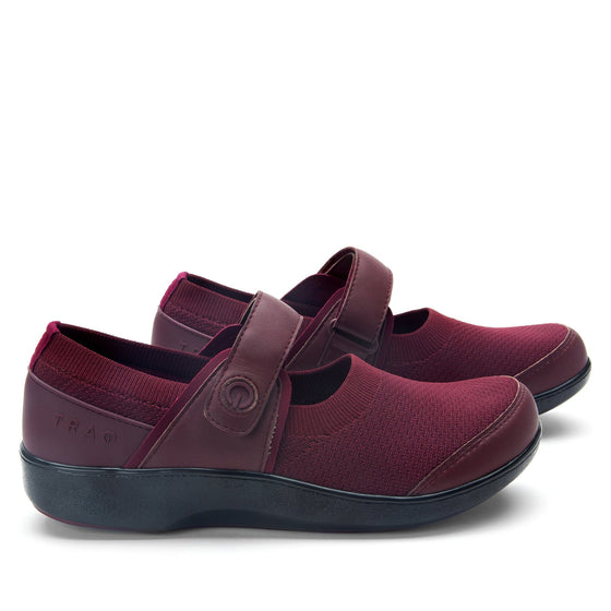 Qutie Vino mary jane shoes with Q-chip™ technology. QUT-5601_S3