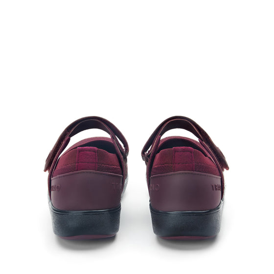 Qutie Vino mary jane shoes with Q-chip™ technology. QUT-5601_S4