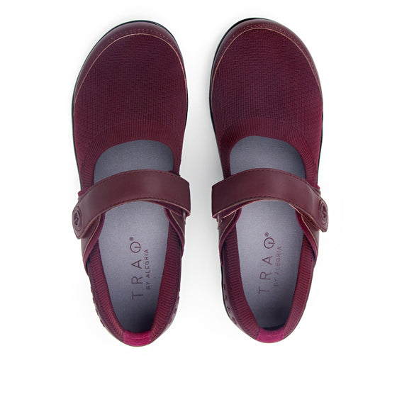 Qutie Vino mary jane shoes with Q-chip™ technology. QUT-5601_S5