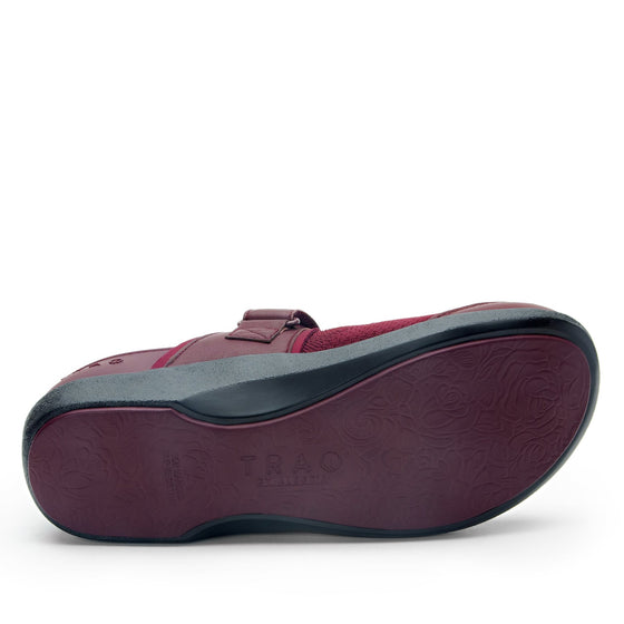 Qutie Vino mary jane shoes with Q-chip™ technology. QUT-5601_S6