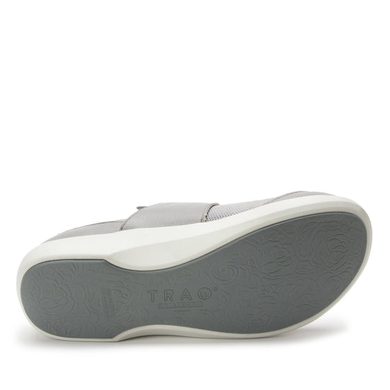Qwik Peeps Dove slip on smart shoes with Q-chip™ technology. QWI-5035_S6