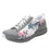 Qest Fauna lace up smart shoes with q-chip technology. QES-5195_S1