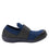 Qwik Blue smart shoes with q-chip technology. QWI-5493_S2