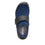 Qwik Blue smart shoes with Q-chip™ technology. QWI-5493_S4
