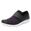 Qwik Purple Dash slip on smart shoes with Q-chip™ technology. QWI-5510_S7