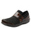 Qwik Tortoise slip on smart shoes with Q-chip™ technology. QWI-5900_S1