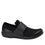 Qwik Black Out smart shoes with q-chip technology. QWI-M5002_S2