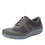 Rhythmiq Metta Ash smart shoes with Q-chip™ technology. RYT-5053-S1