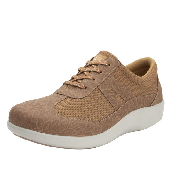 Rhythmiq Metta Sand smart shoes with Q-chip™ technology. RYT-5330-S1