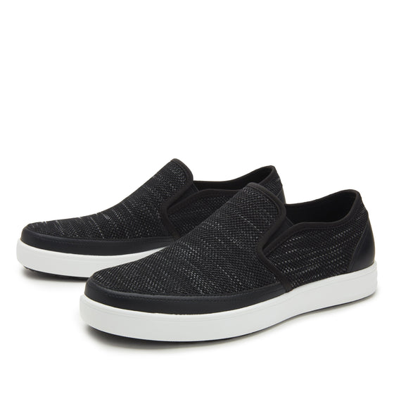 Sleeq Ink smart slip-on boot that has the comfort of your favorite sneaker. SLE-M7002_S2