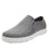 Sleeq Washed Grey smart slip-on boot that has the comfort of your favorite sneaker. SLE-M7052_S1