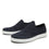 Sleeq Indigo smart slip-on boot that has the comfort of your favorite sneaker. SLE-M7402_S2