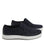 Sleeq Indigo smart slip-on boot that has the comfort of your favorite sneaker. SLE-M7402_S3