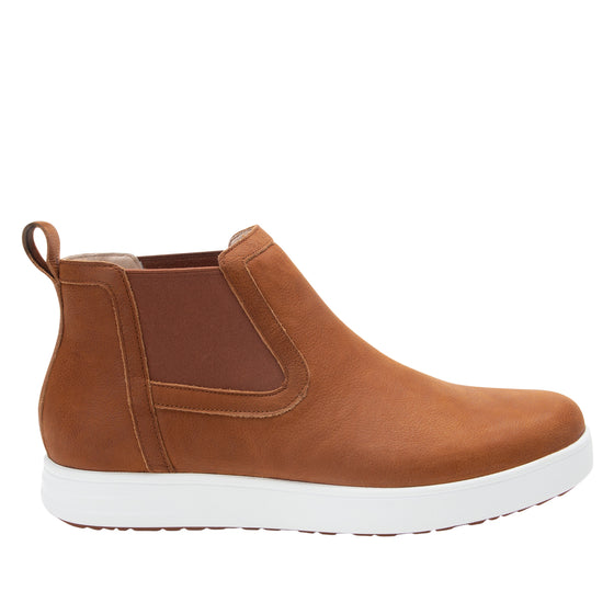 Sliq smart slip-on boot that has the comfort of your favorite sneaker. SLI-M7221_S2