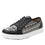 Sneaq Sari sneaker style smart shoes with Q-chip™ technology. SNE-5060_S1