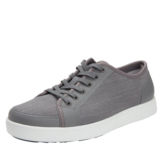 Sneaq comfort smart sneaker with Q-chip™ technology. SNE-M7053_S1
