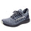 Synq Navy smart shoes with Q-chip™ technology. SYN-5410_S1