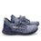 Synq Navy smart shoes with Q-chip™ technology. SYN-5410_S3