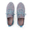 Synq Aquamarine smart shoes with Q-chip™ technology. SYN-5440_S5
