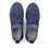Synq Navy smart shoes with Q-chip™ technology. SNY-M7410_S5