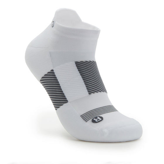 TRAQ Q-Flow arch compression socks built for performance and comfort. TRA-91702_S2