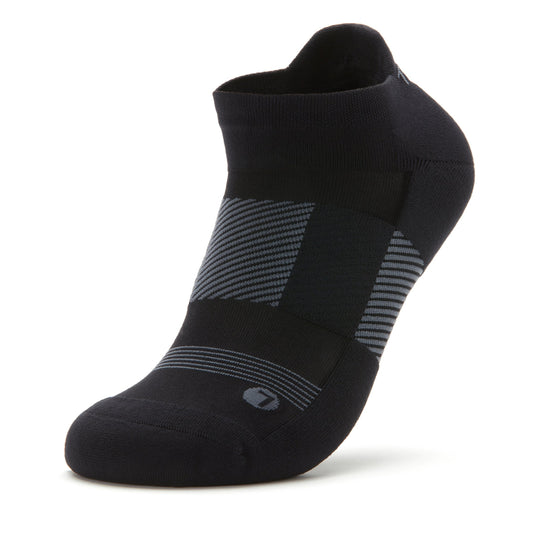 TRAQ Q-Flow arch compression socks built for performance and comfort. TRA-91706_S1