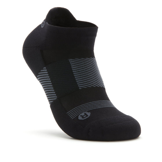 TRAQ Q-Flow arch compression socks built for performance and comfort. TRA-91706_S2