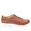 Cliq Tobacco lace up smart shoes with Q-chip™ technology. CLI-5226_S2