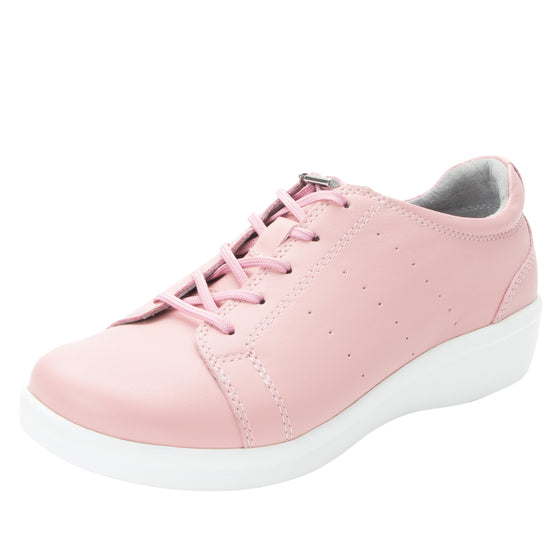 Cliq Blush lace up smart shoes with Q-Chip technology. CLI-5650_S1