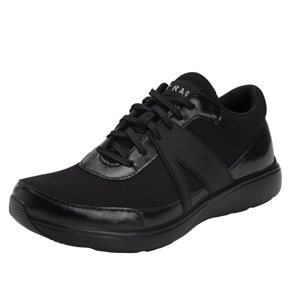 Qarma Black Diamond smart shoes with Q-chip™ technology. QAR-5019_S1