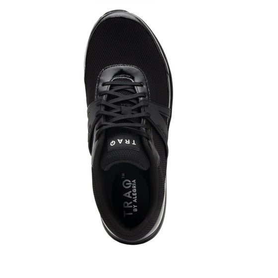 Qarma Black Diamond smart shoes with Q-chip™ technology. QAR-5019_S4