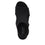 Qeen Black Out slip on sandal with Q-chip™ technology. QEE-5004_S4