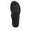 Qeen Black Out slip on sandal with Q-chip™ technology. QEE-5004_S5