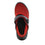 Qutie Red Black mary jane shoes with q-chip technology. QUT-5615_S4