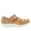 Treq Natural three adjustable strap shoes with Q-chip™ technology. TRE-5253_S2