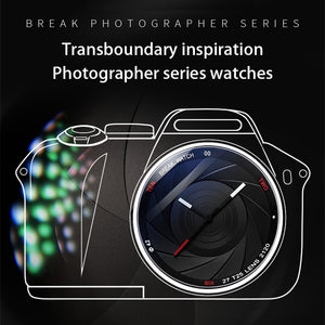 BREAK Photographer Series Lens
