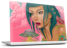 Load image into Gallery viewer, Laptop - Our Own Worst Enemy MacBook Skin