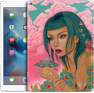 Our Own Worst Enemy iPad Skin