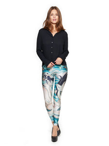 'Epic Battle' Leggings