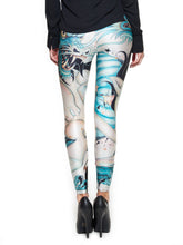 Load image into Gallery viewer, 'Epic Battle' Leggings