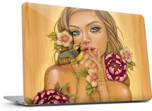 Load image into Gallery viewer, Laptop - Gaia Reborn MacBook Skin