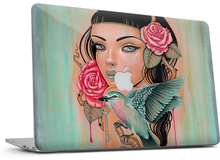 Load image into Gallery viewer, Laptop - Sanguine Skein MacBook Skin