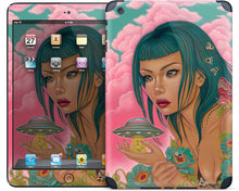 Load image into Gallery viewer, Our Own Worst Enemy iPad Skin