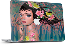Load image into Gallery viewer, Laptop - Vernal Equinox MacBook Skin