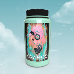 KAABOO Water Bottle