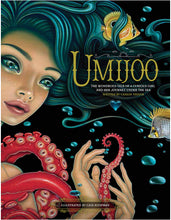 Load image into Gallery viewer, Umijoo, a book for all ages