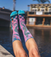 Load image into Gallery viewer, Seahorse Socks