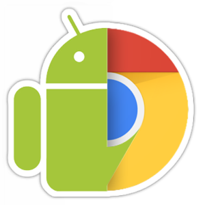 Chrome Android PWA by Kloutr