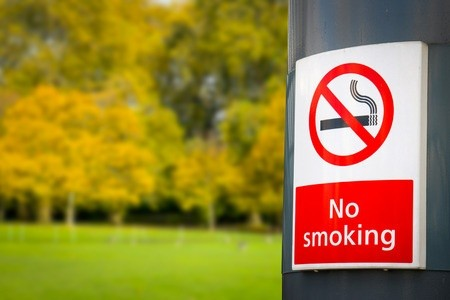 no smoking sign | shop now at The Sign Shed