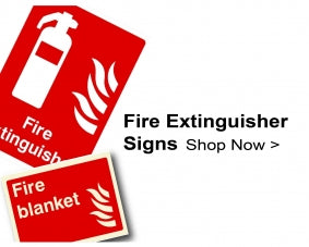 Shop For Fire Equipment Signs